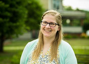 Erin Oosterman